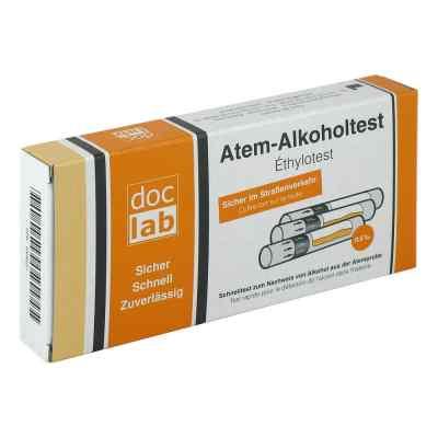 Alkoholtest Atem 0,5 Promille  bei apotheke-online.de bestellen