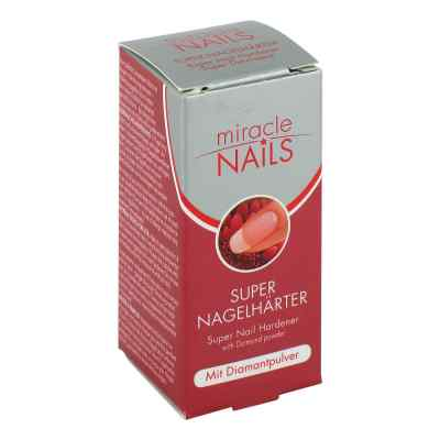 Miracle Nails Super Nagelhärter  bei apo.com bestellen