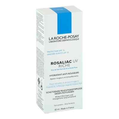 Roche Posay Rosaliac Uv Creme reichhaltig  bei apo.com bestellen