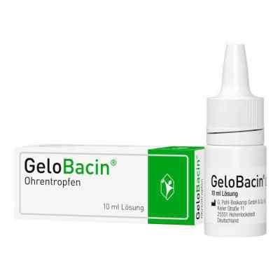Gelobacin Ohrentropfen  bei apo.com bestellen