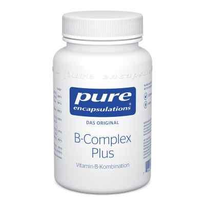 Pure Encapsulations B Complex plus Kapseln  bei apotheke-online.de bestellen