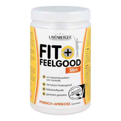 Layenberger Fit+Feelgood Slim Pfirsich-Aprikose  bei apo.com bestellen