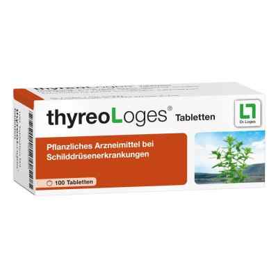 Thyreo Loges Tabletten  bei apo.com bestellen