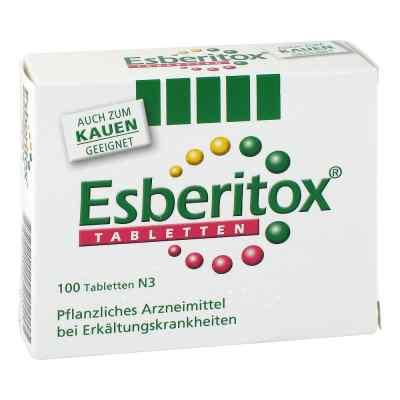 Esberitox  bei vitaapotheke.eu bestellen