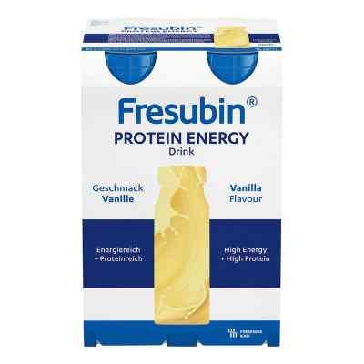 Fresubin Protein Energy Drink Vanille Trinkflasche   bei apo.com bestellen