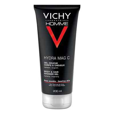 Vichy Homme Hydra Mag C Duschgel  bei vitaapotheke.eu bestellen
