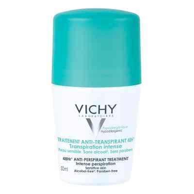Vichy Deo Roll on Anti Transpirant 48h  bei apotheke-online.de bestellen