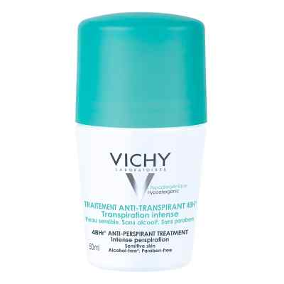 Vichy Deo Roll on Anti Transpirant 48h  bei vitaapotheke.eu bestellen