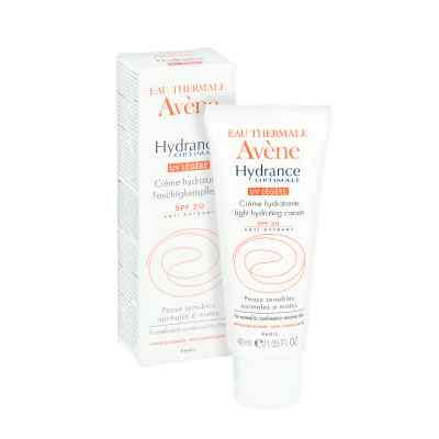 Avene Hydrance Optimale Uv legere Creme  bei apo.com bestellen
