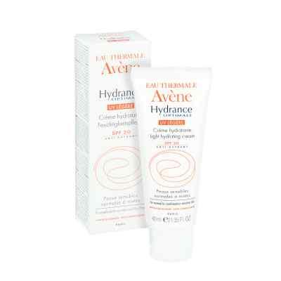 Avene Hydrance Optimale Uv legere Creme  bei apotheke-online.de bestellen