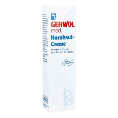 Gehwol med Hornhaut Creme  bei apo.com bestellen