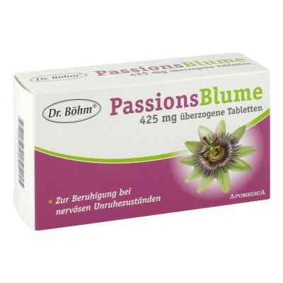 Böhm Passionsblume 425mg  bei apotheke-online.de bestellen