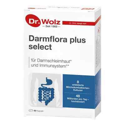 Darmflora plus select Kapseln  bei apotheke-online.de bestellen