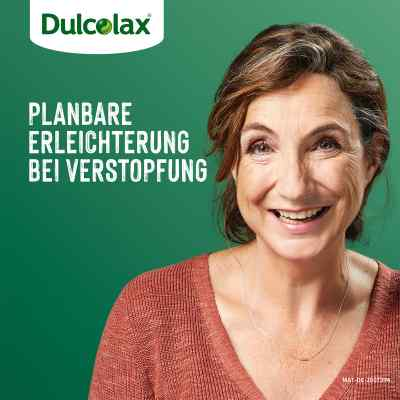 Dulcolax Dragees 5mg Dose