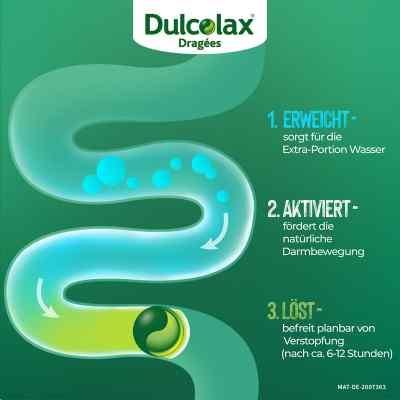 Dulcolax Dragées Dose bei Verstopfung  bei apo.com bestellen