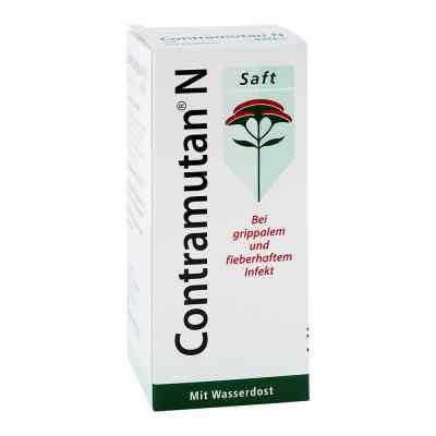 Contramutan N Saft  bei apotheke-online.de bestellen
