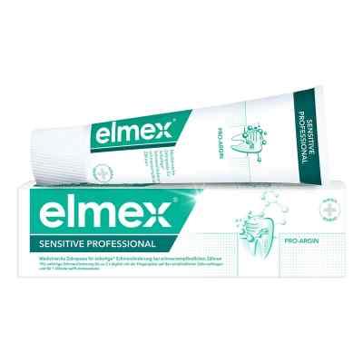 Elmex Sensitive Professional Zahnpasta  bei vitaapotheke.eu bestellen