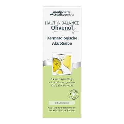 Haut In Balance Olivenöl Derm.akut Salbe  bei apo.com bestellen