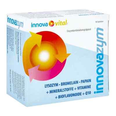 Innovazym Tabletten  bei vitaapotheke.eu bestellen