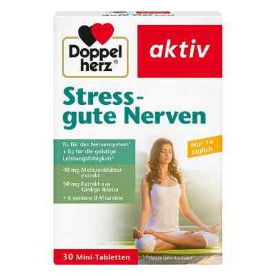 Doppelherz Stress gute Nerven Tabletten  bei apo.com bestellen