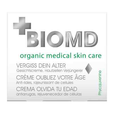 Biomed Vergiss dein Alter Creme  bei apo.com bestellen