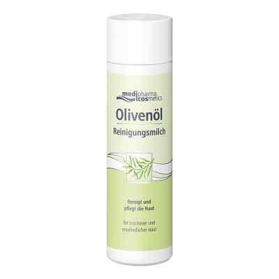 Olivenöl Reinigungsmilch  bei apotheke-online.de bestellen