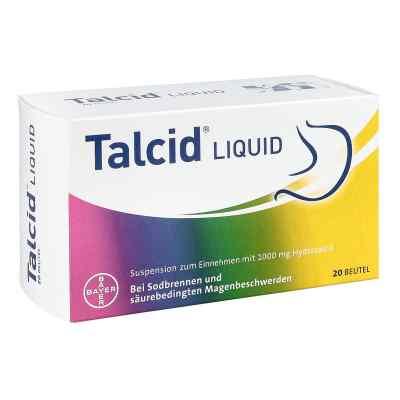 Talcid Liquid  bei apo.com bestellen