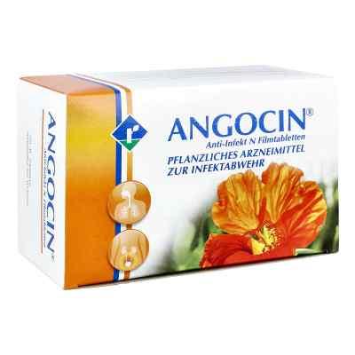 Angocin Anti-Infekt N  bei apotheke-online.de bestellen