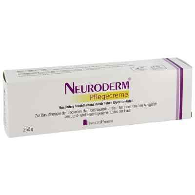 Neuroderm Pflegecreme  bei apotheke-online.de bestellen