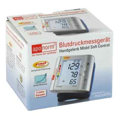 Aponorm Handgelenk Mobil Soft Control  bei apotheke-online.de bestellen