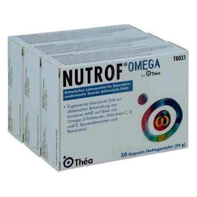 Nutrof Omega Kapseln  bei apo.com bestellen