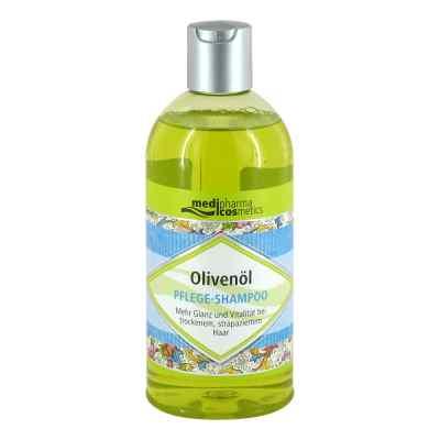 Olivenöl Pflege-shampoo  bei apotheke-online.de bestellen