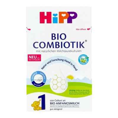 Hipp 1 Bio Combiotik Pulver  bei apo.com bestellen