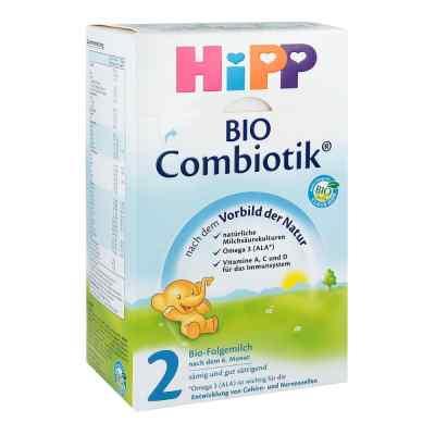 Hipp 2 Bio Combiotik 2032  bei apo.com bestellen