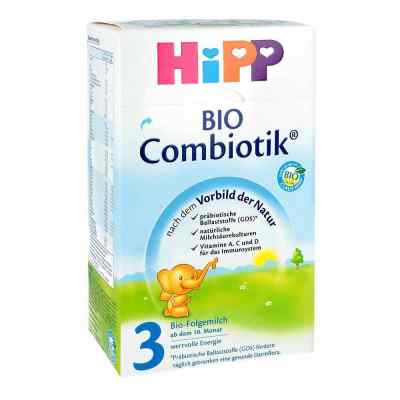 Hipp 3 Bio Combiotik 2033  bei apotheke-online.de bestellen