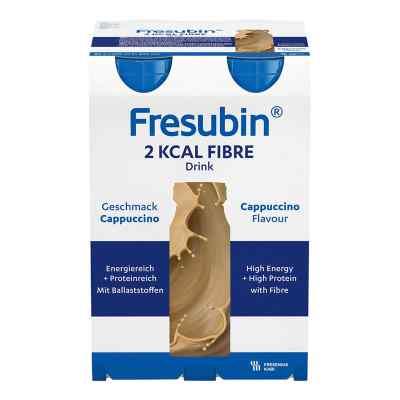 Fresubin 2 kcal fibre Drink Cappuccino Trinkflasche   bei apo.com bestellen