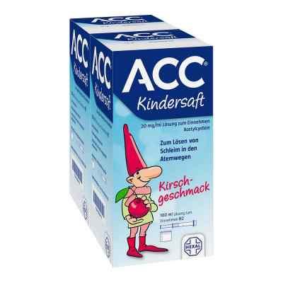 ACC Kindersaft  bei apo.com bestellen