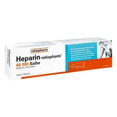 Heparin-ratiopharm 60000  bei vitaapotheke.eu bestellen