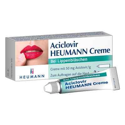 Aciclovir Heumann  bei apo.com bestellen