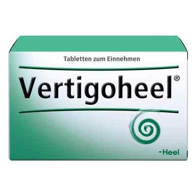 Vertigoheel Tabletten  bei apotheke-online.de bestellen