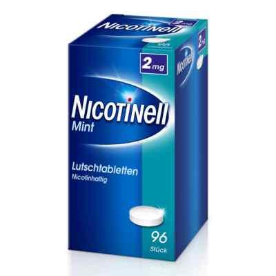 Nicotinell 2mg Mint  bei apo.com bestellen