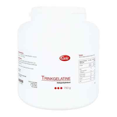 Caelo Trinkgelatine  bei apotheke-online.de bestellen
