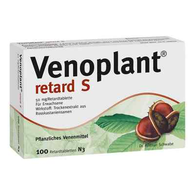 Venoplant retard S  bei apo.com bestellen