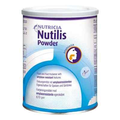 Nutilis Powder Dickungspulver  bei apo.com bestellen