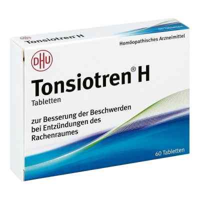 Tonsiotren H Tabletten  bei vitaapotheke.eu bestellen