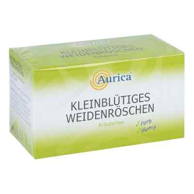 Kleinblütiges Weidenröschen Tee Filterbeutel  bei apo.com bestellen