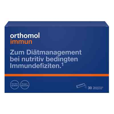 Orthomol Immun Direktgranulat Orange  bei apo.com bestellen