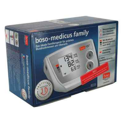 Boso medicus family Universalmanschette  bei apotheke-online.de bestellen