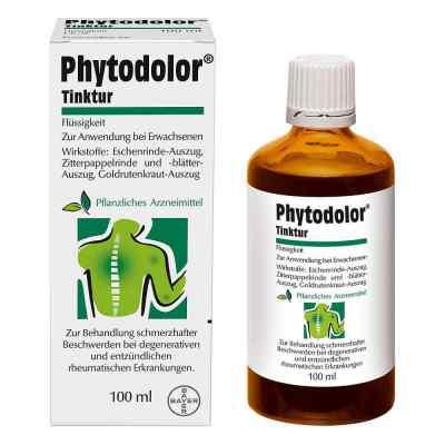 Phytodolor Tinktur  bei apotheke-online.de bestellen