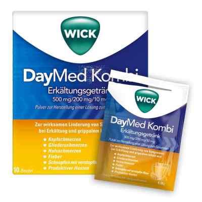 Wick Daymed Kombi Erkältungsgetränk  bei apo.com bestellen